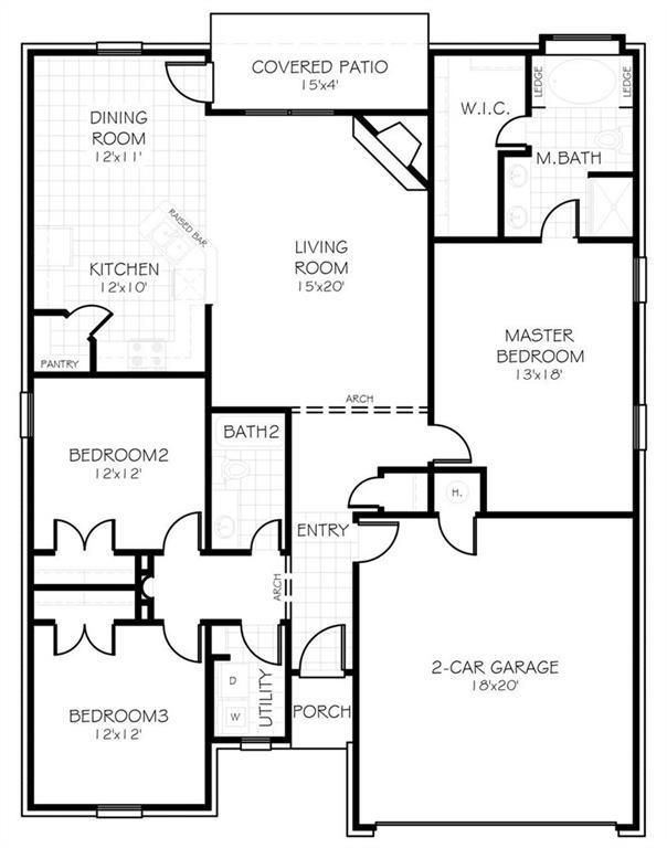 3920 Colefax Lane, Norman, OK 73026 (MLS #794474) :: Wyatt Poindexter Group