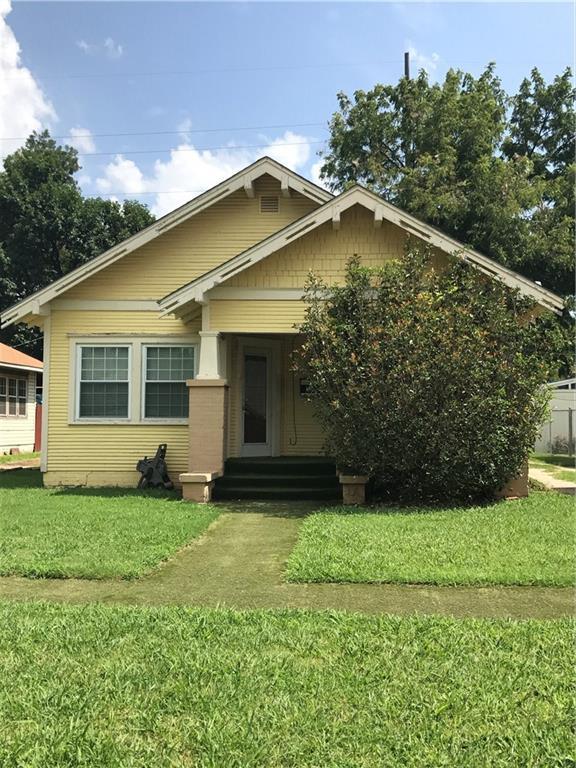 616 N Pine, Pauls Valley, OK 73075 (MLS #794820) :: Wyatt Poindexter Group