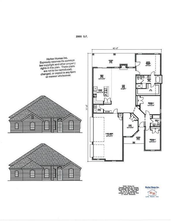 16829 Picasso Drive, Oklahoma City, OK 73170 (MLS #794845) :: Wyatt Poindexter Group