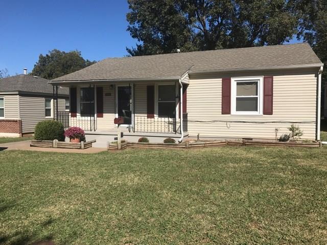 Del City, OK 73115 :: Richard Jennings Real Estate, LLC