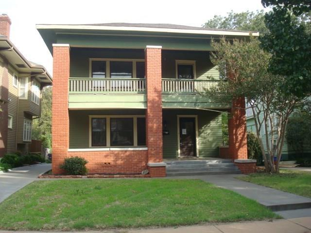 813 19th, Oklahoma City, OK 73106 (MLS #795476) :: Richard Jennings Real Estate, LLC
