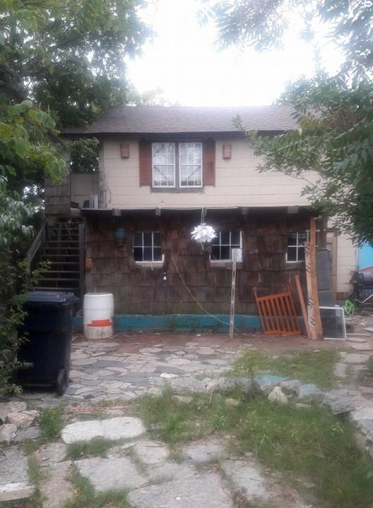1120 NW 15th Streets, Oklahoma City, OK 73106 (MLS #795501) :: Richard Jennings Real Estate, LLC