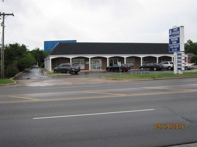 6922 S Western Avenue #2, Oklahoma City, OK 73139 (MLS #795538) :: Homestead & Co