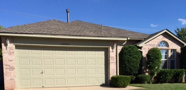 17312 Valley Crest, Edmond, OK 73012 (MLS #795687) :: Richard Jennings Real Estate, LLC