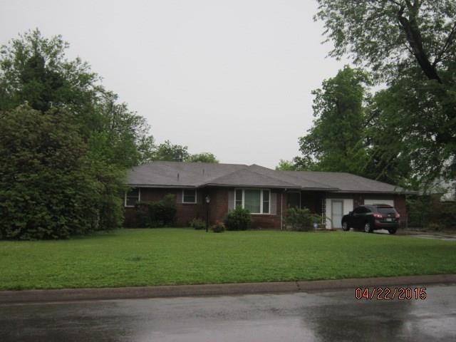 4200 Springlake Dr, Oklahoma City, OK 73111 (MLS #795733) :: Wyatt Poindexter Group