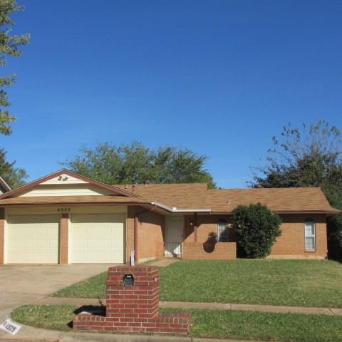 4525 Lunow Drive, Oklahoma City, OK 73135 (MLS #795982) :: Wyatt Poindexter Group