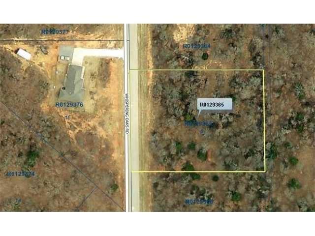 15352 Whispering Oaks, Newalla, OK 74857 (MLS #796233) :: Wyatt Poindexter Group