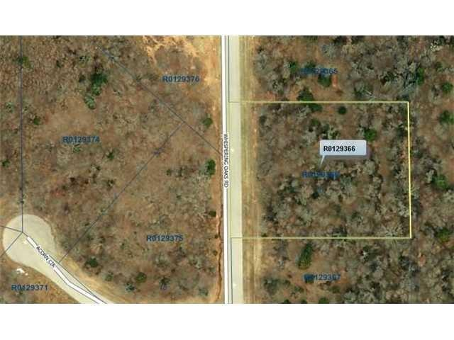 15430 Whispering Oaks, Newalla, OK 74857 (MLS #796235) :: Wyatt Poindexter Group