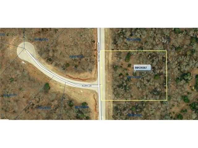 15500 Whispering Oaks, Newalla, OK 74857 (MLS #796239) :: Wyatt Poindexter Group