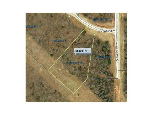 15441 Acorn, Newalla, OK 74857 (MLS #796242) :: Wyatt Poindexter Group