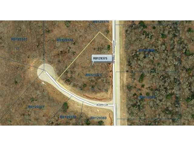 15450 Acorn, Newalla, OK 74857 (MLS #796244) :: Wyatt Poindexter Group