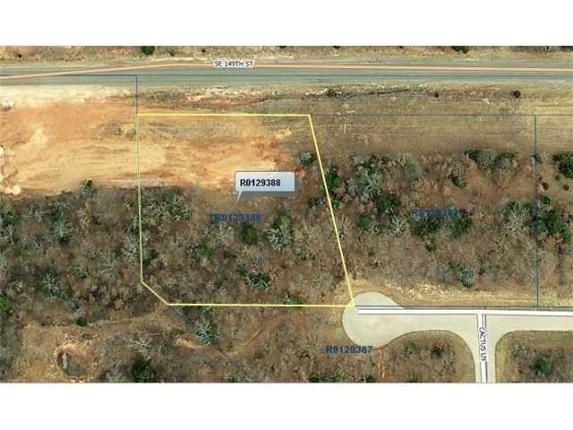 17311 Wing Elm Road, Newalla, OK 74857 (MLS #796250) :: Wyatt Poindexter Group