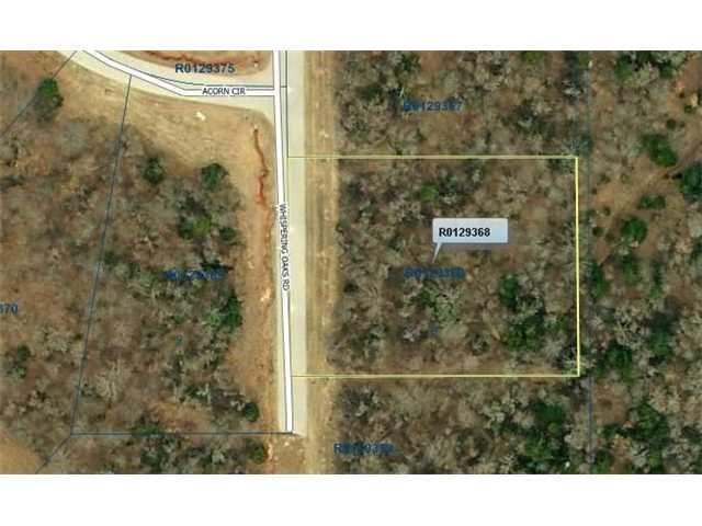 15588 Whispering Oaks, Newalla, OK 74857 (MLS #796255) :: Wyatt Poindexter Group