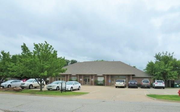 2816 58th, Oklahoma City, OK 73112 (MLS #796986) :: Wyatt Poindexter Group