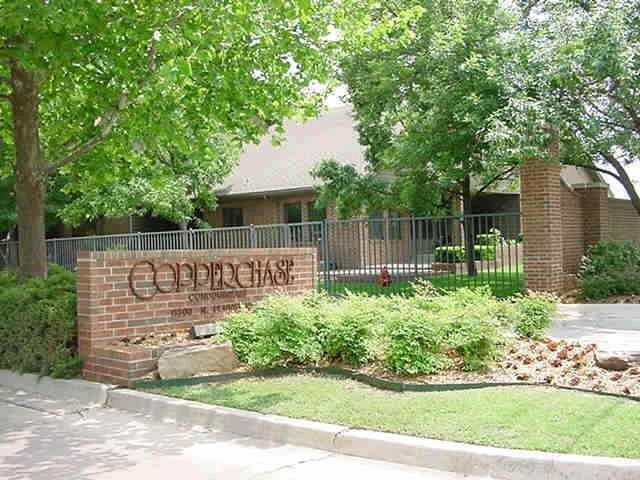 11300 N Pennsylvania Avenue #158, Oklahoma City, OK 73120 (MLS #797963) :: Wyatt Poindexter Group