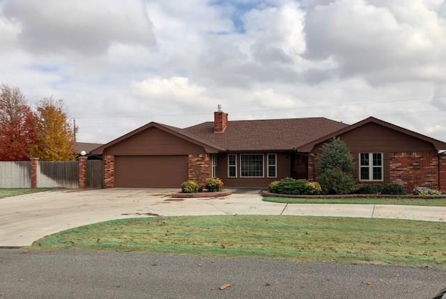 Weatherford, OK 73096 :: Wyatt Poindexter Group