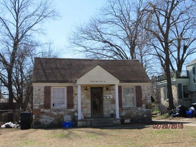 2336 NW 32nd Street, Oklahoma City, OK 73112 (MLS #798708) :: Wyatt Poindexter Group