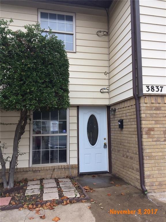 3837 N Harvard #19, Oklahoma City, OK 73122 (MLS #798755) :: Keller Williams Mulinix OKC