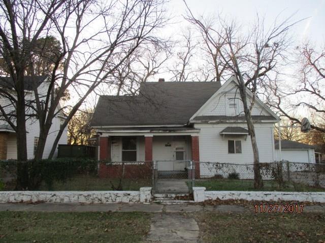 532 N Louisa, Shawnee, OK 74801 (MLS #799379) :: Wyatt Poindexter Group
