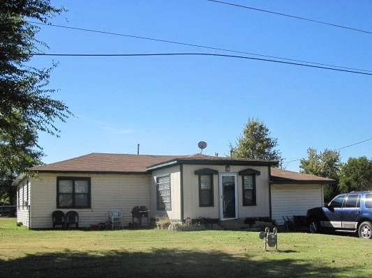 10624 Lejean Drive, Oklahoma City, OK 73130 (MLS #799921) :: Wyatt Poindexter Group