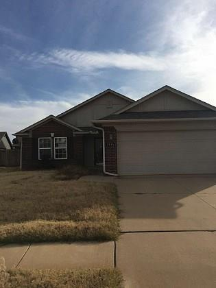 2816 NW 187th Terrace, Edmond, OK 73012 (MLS #800259) :: KING Real Estate Group
