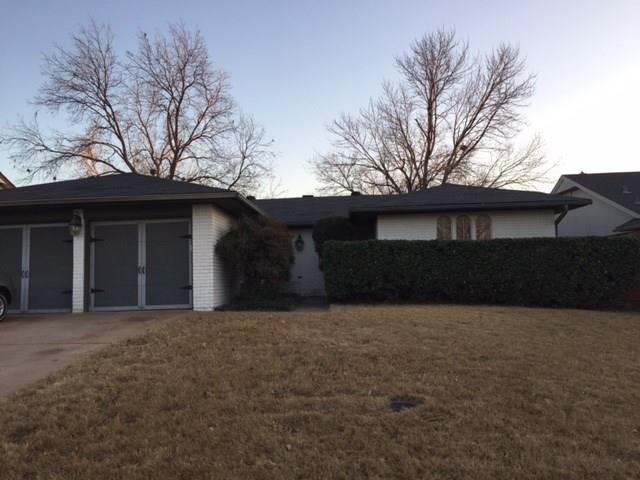700 Banner Avenue, Edmond, OK 73013 (MLS #800358) :: Wyatt Poindexter Group