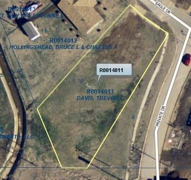 1021 Eagle Drive, Moore, OK 73160 (MLS #800595) :: Wyatt Poindexter Group