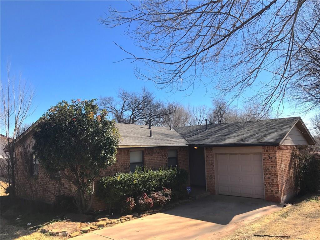 710 W Monroe Street, Purcell, OK 73080 (MLS #800674) :: Barry Hurley Real Estate