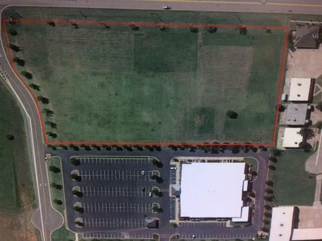 3001 Technology Drive, Edmond, OK 73013 (MLS #800887) :: Wyatt Poindexter Group
