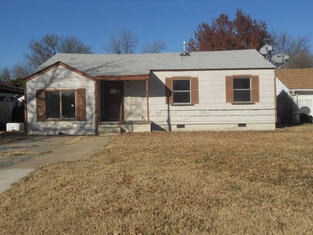 407 Nebraska, Norman, OK 73069 (MLS #800891) :: Barry Hurley Real Estate