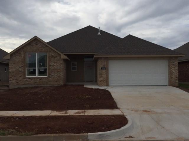 15928 Capri Lane, Edmond, OK 73013 (MLS #801912) :: Wyatt Poindexter Group