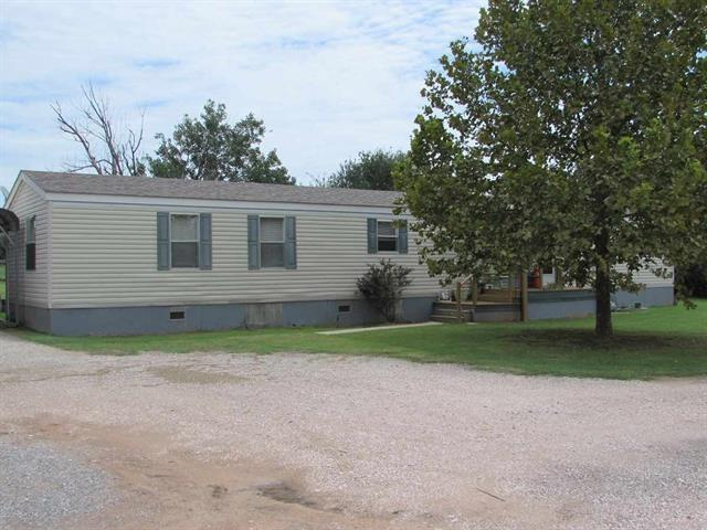 4 NE Seymour, Fletcher, OK 73541 (MLS #802905) :: Homestead & Co