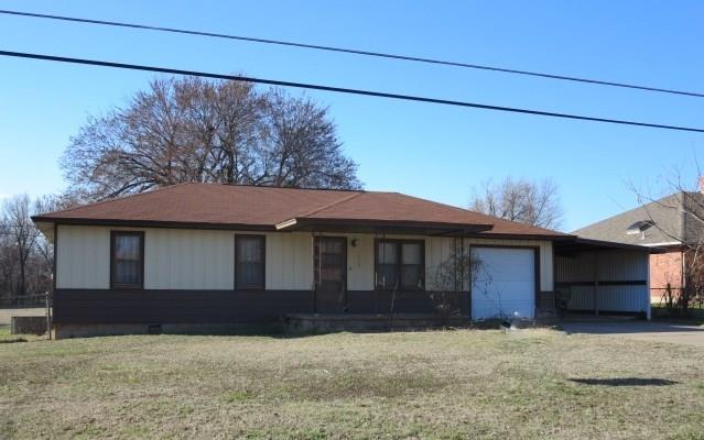 5812 5th, Midwest City, OK 73110 (MLS #803469) :: Homestead & Co
