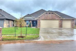 13320 Outdoor Living, Piedmont, OK 73078 (MLS #803577) :: Wyatt Poindexter Group