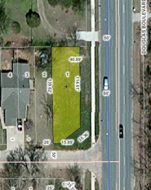 723 N Douglas Boulevard, Midwest City, OK 73130 (MLS #803875) :: Barry Hurley Real Estate