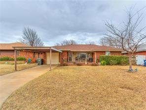 2408 Maple Drive, Midwest City, OK 73110 (MLS #804399) :: Homestead & Co