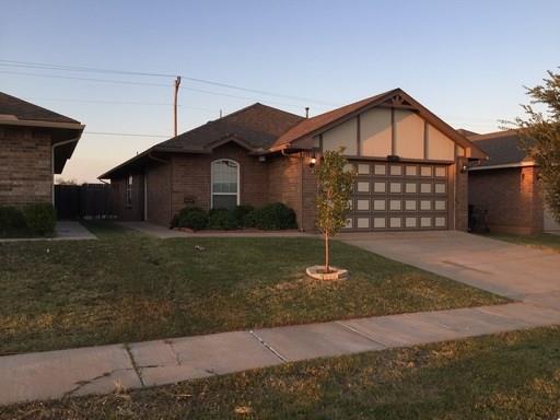 2205 199th, Edmond, OK 73012 (MLS #804831) :: Wyatt Poindexter Group
