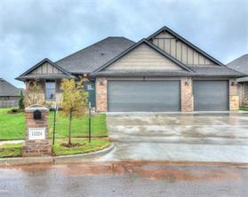 13324 Outdoor Living, Piedmont, OK 73078 (MLS #805103) :: Wyatt Poindexter Group
