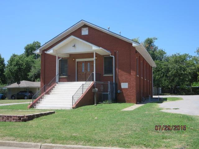 4511 N Independence Street, Oklahoma City, OK 73112 (MLS #805600) :: Homestead & Co
