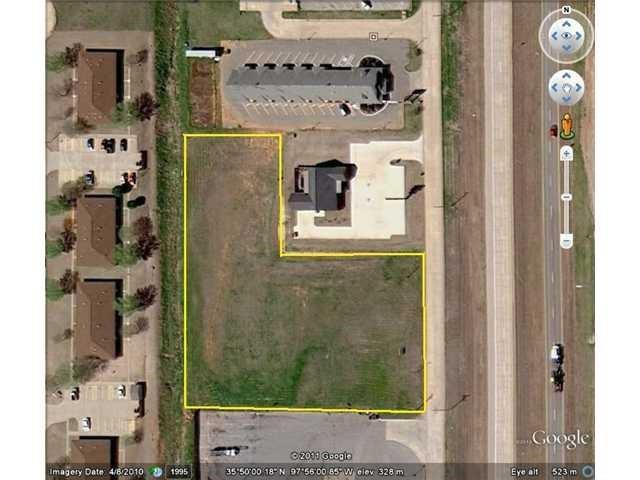 2304 Frontage Road, Kingfisher, OK 73750 (MLS #806055) :: Wyatt Poindexter Group