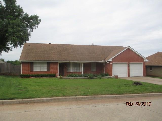 Warr Acres, OK 73132 :: Wyatt Poindexter Group