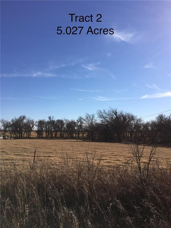 Morgan Rd/178Th Tract 2, Piedmont, OK 73078 (MLS #806345) :: KING Real Estate Group