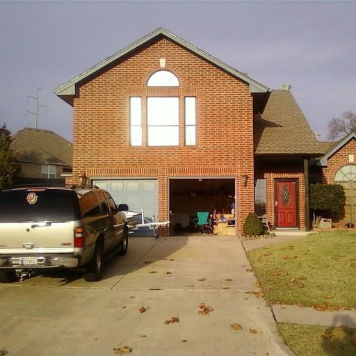 521 Winston Drive, Norman, OK 73072 (MLS #806401) :: Wyatt Poindexter Group