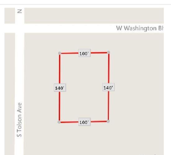Washington & Tolson, Langston, OK 73027 (MLS #806515) :: Wyatt Poindexter Group