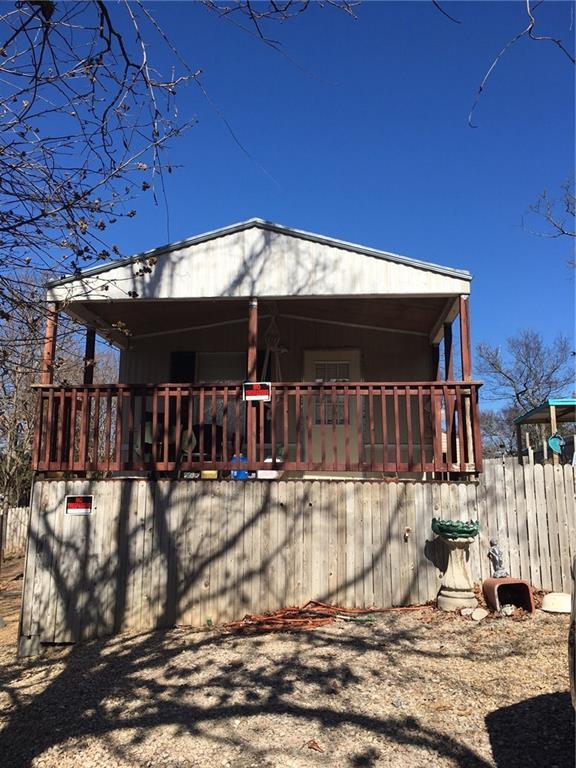 417617 E 1127, Checotah, OK 74426 (MLS #806532) :: Homestead & Co
