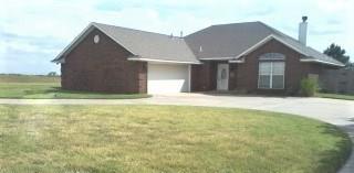 98 Clubhouse Drive, Elk City, OK 73644 (MLS #806981) :: Wyatt Poindexter Group