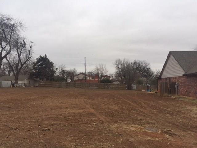 823 Oak Avenue, Yukon, OK 73099 (MLS #807599) :: UB Home Team