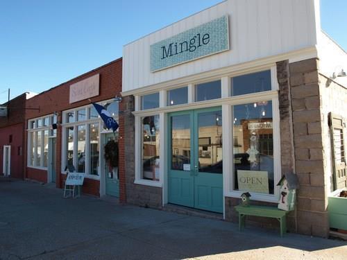 419 E Main Street, Shawnee, OK 74801 (MLS #807673) :: Erhardt Group at Keller Williams Mulinix OKC