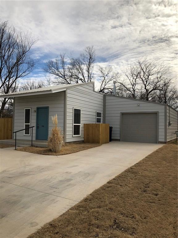 1106 NW 99th Street, Oklahoma City, OK 73114 (MLS #807932) :: Wyatt Poindexter Group