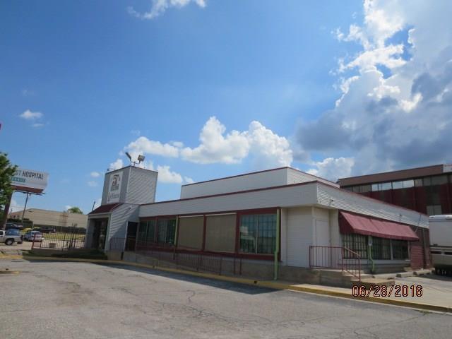5708 N May, Oklahoma City, OK 73112 (MLS #808162) :: Homestead & Co